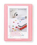 Polaroid Minialbumi Indi Pink - 28 kuvalle koossa 5x7,6 cm